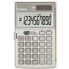 Canon LS-10TEG - calculadora de bolsillo