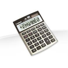 CALCULATOR CANON LS-120TSG DESKTOP GREEN