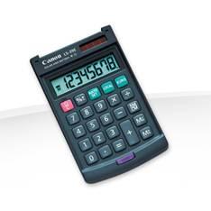 Canon LS-39E - calculadora de bolsillo