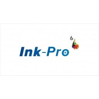 Cartucho tinta inkpro brother lc980bk 300 paginas