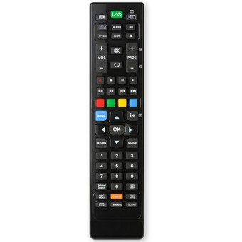 Mando a distancia universal engel axil tv para sony