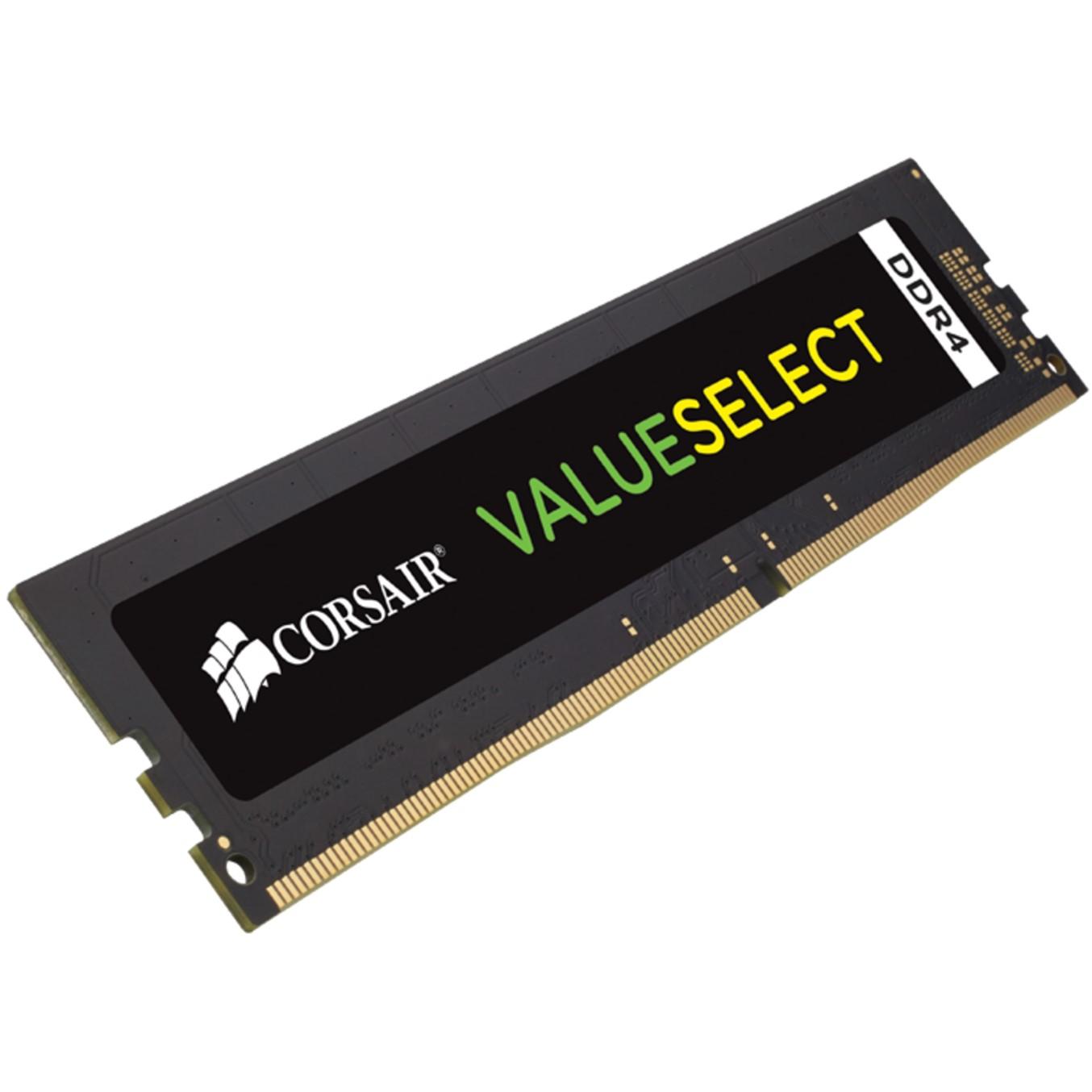 MEMORIA DDR4 8GB CORSAIR VALUESELECT   PC4-19200