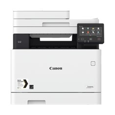 MULTIFUNCION CANON MF732CDW LASER COLOR I-SENSYS A4- 27PPM- USB- RED- WIFI- DUPLEX IMPRESION- DUPLEX IMPRESION- AIRPRINT- BLANCA