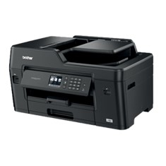 MULTIFUNCION BROTHER INYECCION COLOR MFC-J6530DW FAX- A3- 35PPM- 128MB- USB- RED- WIFI- WIFI DIRECT- DUPLEX IMPRESION A3- ADF 50HOJAS A3