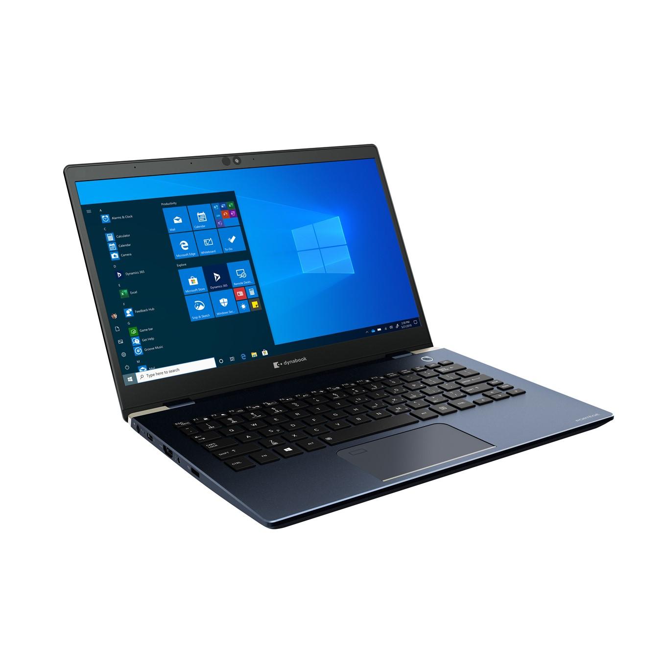 """PORTATIL DYNABOOK PORTEGE X30L-G-115 I7-10510U 13.3"""" 16GB / SSD512GB / WIFI / BT / W10PRO"""