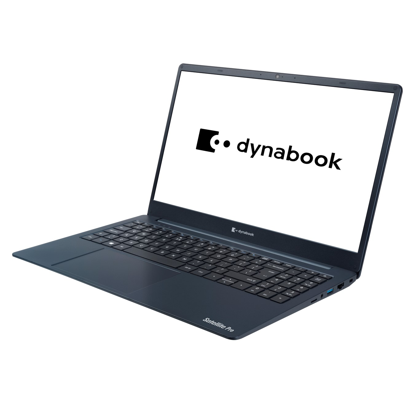 "PORTATIL DYNABOOK SATELLITE PRO I3-7020U 15.6"" 8GB / SSD256GB / WIFI / BT / FREEDOS"