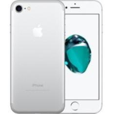Telefono movil smartphone apple iphone 7 128gb silver / 4.7