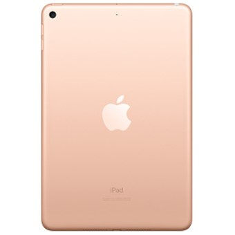 Apple ipad mini wifi 256gb - 7.9pulgadas - gold