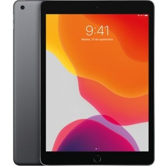 Apple ipad wifi 32gb - 10.2pulgadas - space grey