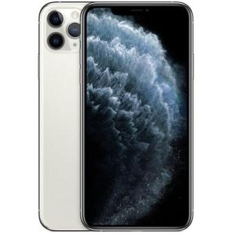 Telefono movil smartphone apple iphone 11 pro 512gb silver - 5.8pulgadas - dual sim