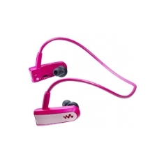 REPRODUCTOR MP3 2GB SONY NW-ZW202 ROSA