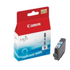 Canon PGI-9C - cián - original - depósito de tinta