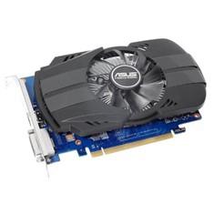 TARJETA GRAFICA ASUS NVIDIA GEFORCE PH-GT1030-O2G 2GB