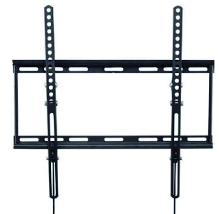 Soporte inclinable de pared phoenix para tv/monito