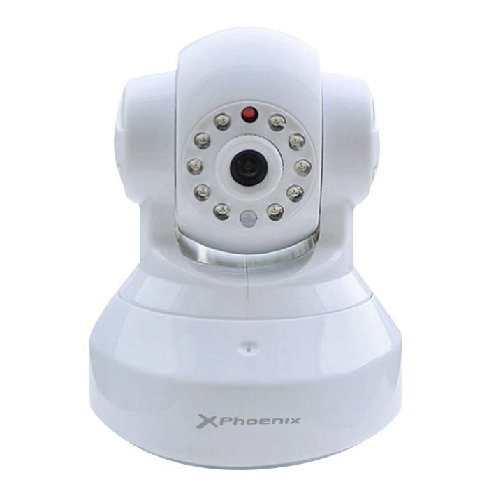 Camara vigilancia ip interior wifi solicitud de pedido - Camara de seguridad ip ...