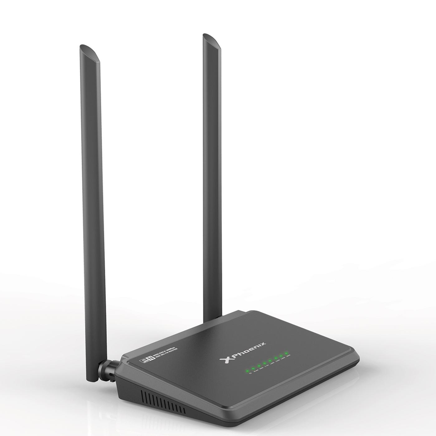 Router inalambrico switch punto acceso repetidor - Repetidor de wifi ...