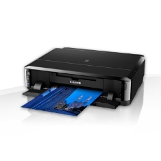 IMPRESORA CANON IP7250 INYECCION COLOR PIXMA A4- 9600PPP- DUPLEX- WIFI- FULL HD- MOVIE PRINT- DISCOS
