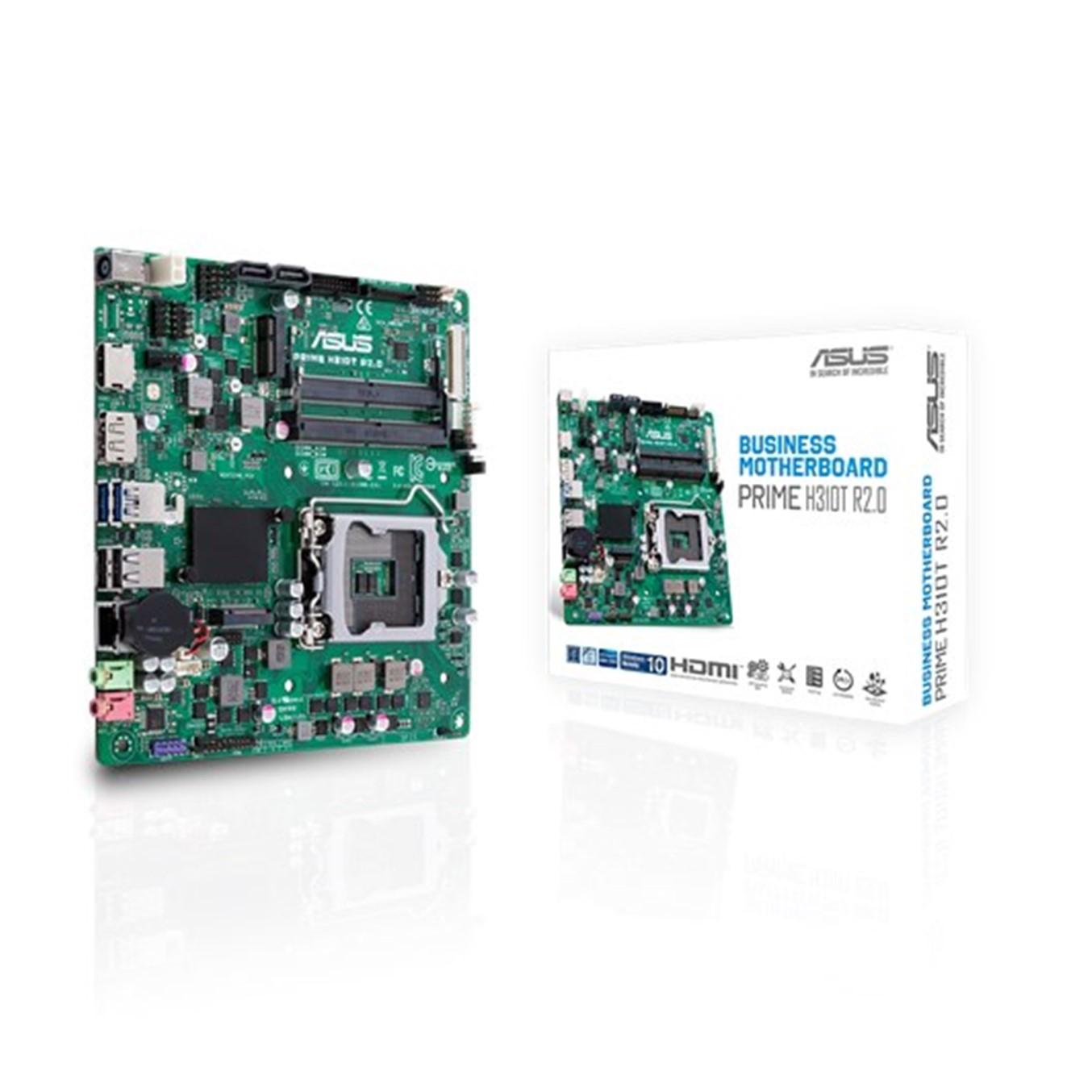 PRIME-H310T-R2/CSM