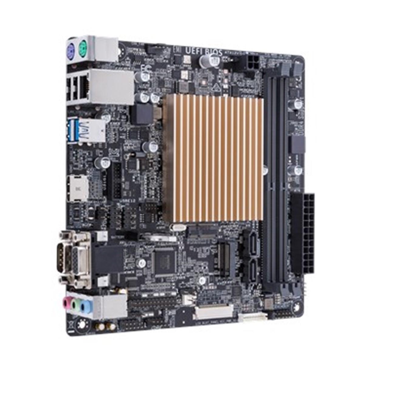 PLACA BASE ASUS INTEL PRIME J4005I-C CEL J4005I DDR4
