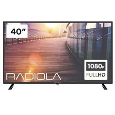 """TV RADIOLA 40"""" FULL HD / HDMI / USB/ A+/"""