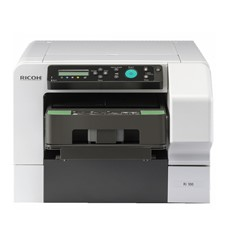 IMPRESORA RICOH TEXTIL RI 100 75-HORA USB- RED- WIFI- WINDOWS- MAC OS SUPPORT