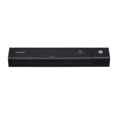 ESCANER PORTATIL CANON P208 II 8PPM/ A4/ DUPLEX/ ADF/ USB/ WIFI OPCIONAL/ 100 ESCANEOS/DIA