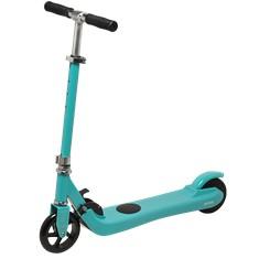 """Scooter patinete electrico denver sck-5300 azul/ 5"""" / niños"""