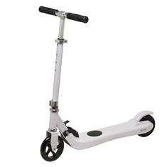 """Scooter patinete electrico denver sck-5300 blanco/ 5"""" / niños"""