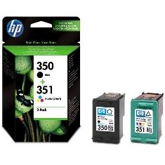 Multipack-tinta-hp-350-351-sd4212ee-d4260-c4200-c5200-j5700