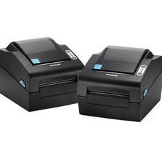 BIXOLON SLP-DX420 - impresora de etiquetas - B/N - térmica directa