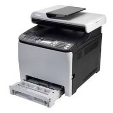 MULTIFUNCION RICOH LASER COLOR SPC250SF FAX- A4- 20PPM- 256MB- USB- RED- WIFI- ADF 35 HOJAS- DUPLEX IMPRESION- COMPATIBLE CON MAC- CONECTIVIDAD MOVIL