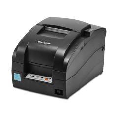 Impresora ticket bixolon srp - 275 iii usb ethernet serie negra