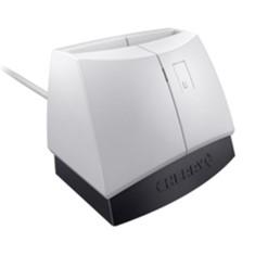 CHERRY SmartTerminal ST-1144 - lector de tarjetas inteligentes - USB 2.0