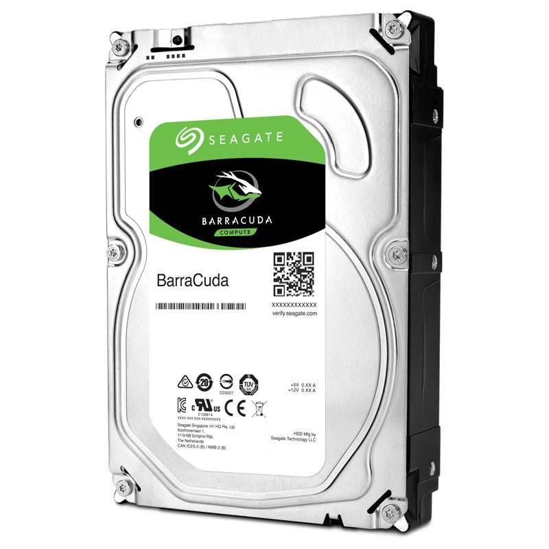 DISCO DURO INTERNO HDD SEAGATE ST4000DM005 4TB