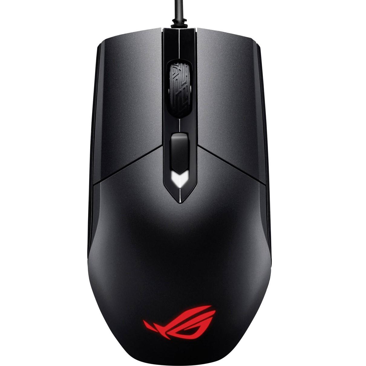 ASUS ROG Strix Impact - ratón - USB