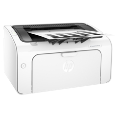 Impresora hp monocromo laserjet pro m12a 18ppm / usb