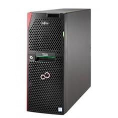 Servidor fujitsu primergy tx1330m4 xeon e - 2124 - 16gb - 2x1tb - 10raid - vga512 - gigabit - display port