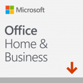 Microsoft Office Home and Business 2019 - licencia - 1 PC / Mac