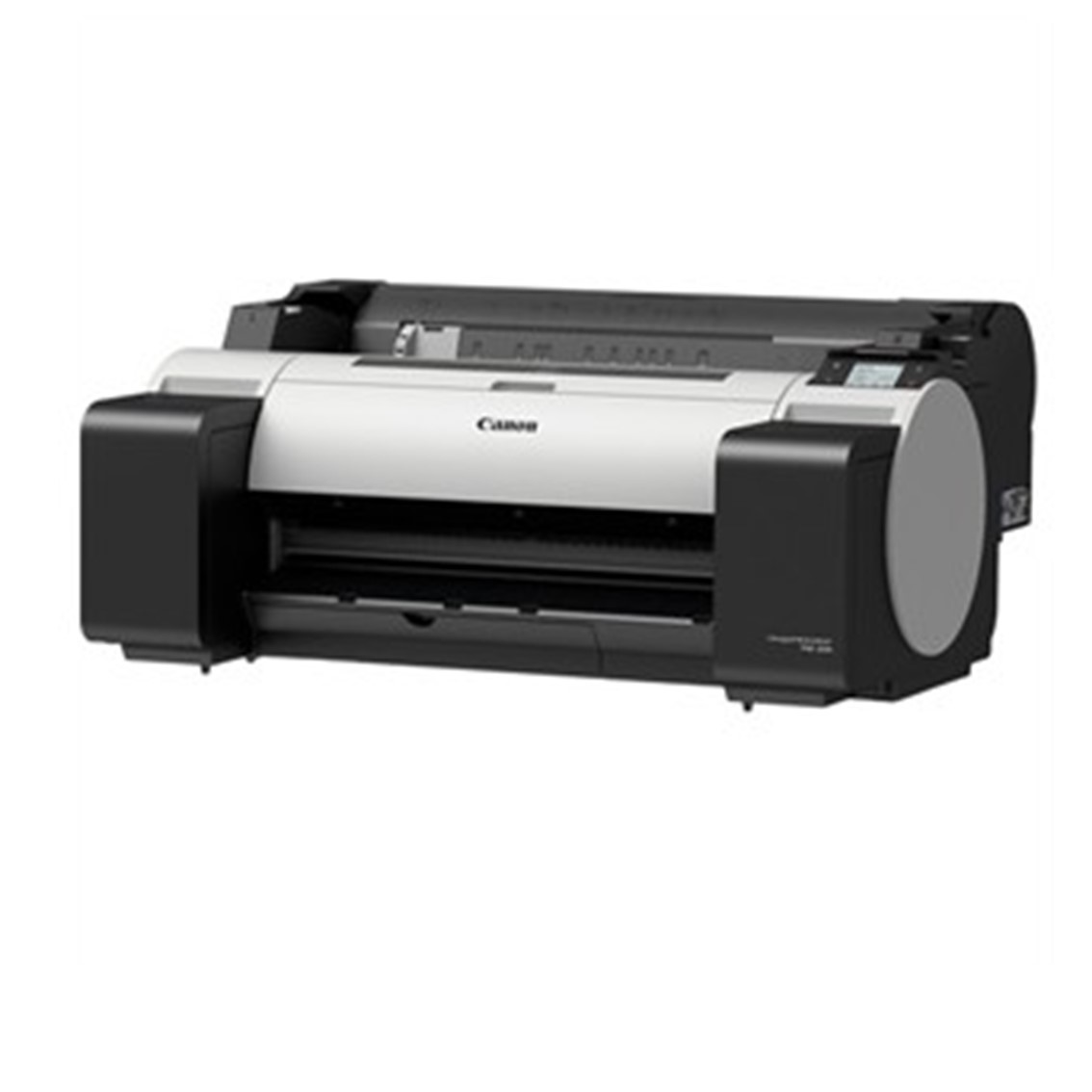 """PLOTTER CANON TM-200 IMAGEPROGRAF A1 24""""/ 2400PPP/ USB/ RED/ WIFI/ DISEÑO CAD/ TINTA 5 COLORES/ TACTIL 3"""""""