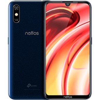 Telefono movil smartphone tp link neffos c9s negro -  5.71pulgadas -  16gb rom -  2gb ram -  quad core -  13mpx -  5 mpx -  4g