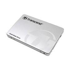 Transcend SSD220S - unidad en estado sólido - 120 GB - SATA 6Gb/s