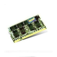 MEMORIA PORTATIL DDR 1GB TRANSCEND   333 MHZ