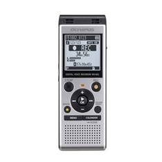 Grabadora digital olympus ws-852 gris 4gb + microf