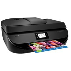 MULTIFUNCION HP INYECCION COLOR OFFICEJET 4657 AIO- FAX- A4- 9 5PPM -USB- WIFI