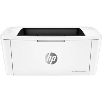 IMPRESORA HP WIFI LSER PRO M15W - 18PPM - 600X600 - USB 2.0 - BANDEJA ENTRADA 150 HOJAS - AIRPRINT - TONER CF244A