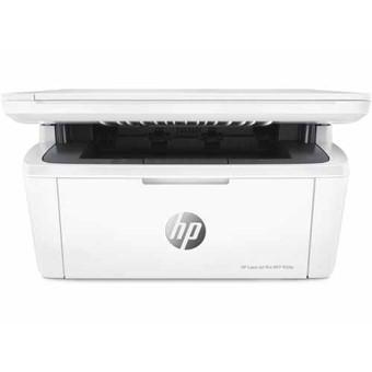 MULTIFUNCION HP LASER MONOCROMO LASERJET PRO M28A A4- 19PPM- 32MB- USB