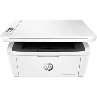 MULTIFUNCION HP LASER MONOCROMO LASERJET PRO M28W A4- 19PPM- 32MB- USB- WIFI