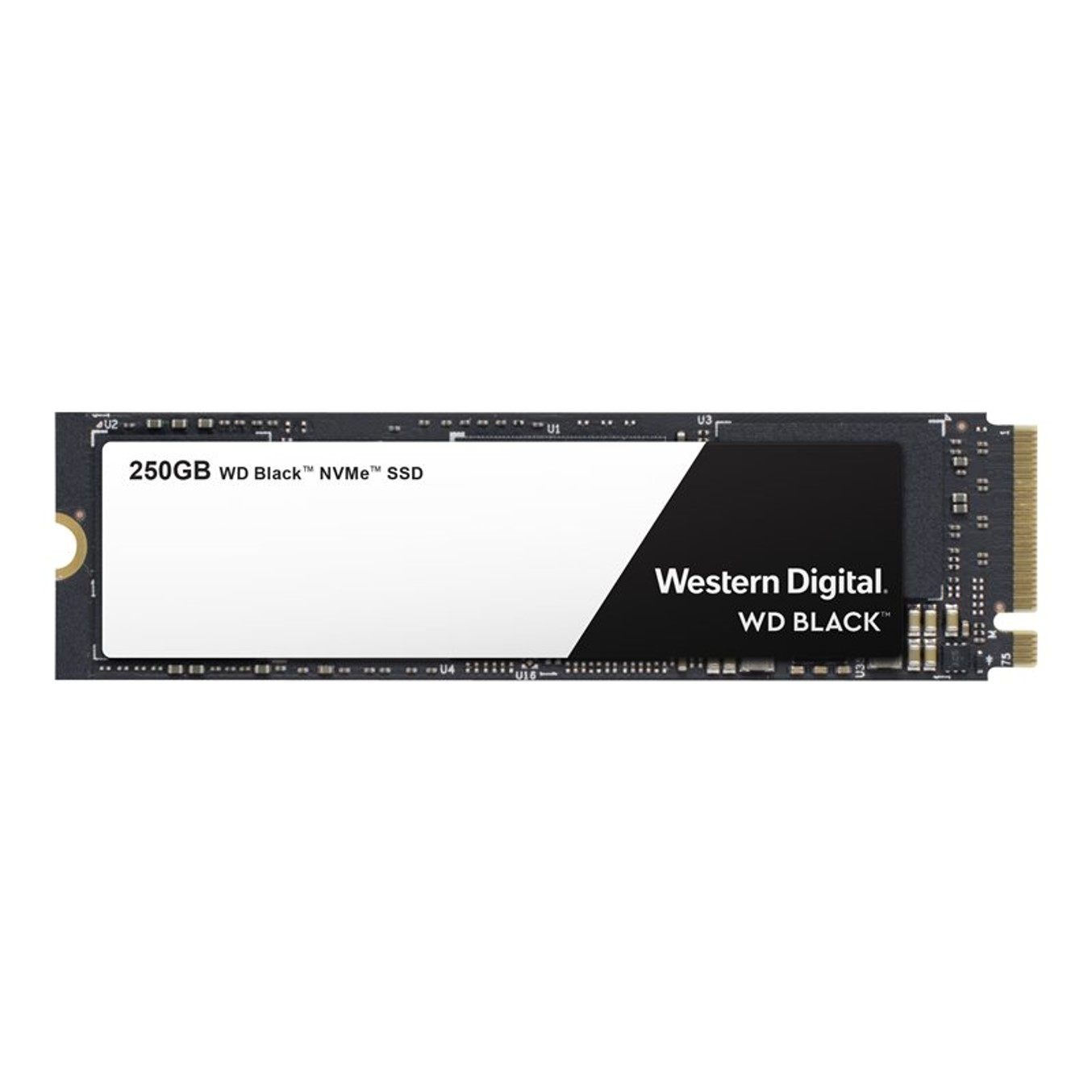 DISCO DURO INTERNO SOLIDO HDD SSD M.2 WD WESTERN