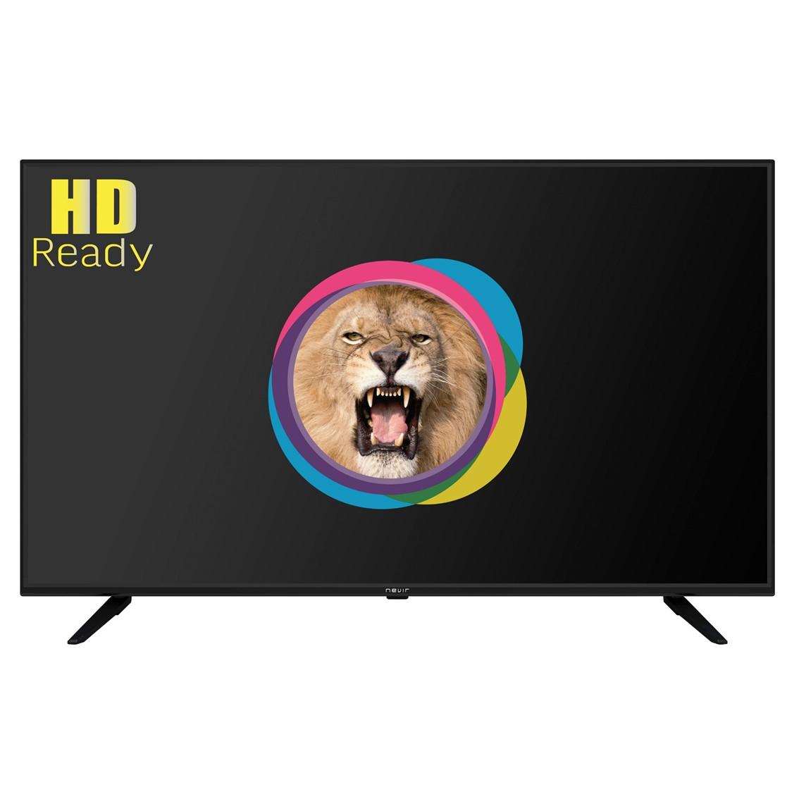 """TV NEVIR 39"""" LED HD READY NVR-7702-39RD2-N TDT HD USB-R"""