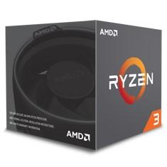 AMD Ryzen 3 1200 / 3.1 GHz procesador